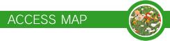 ホワイトベル ACCESS MAP
